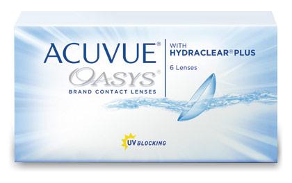 Acuvue® Oasys®